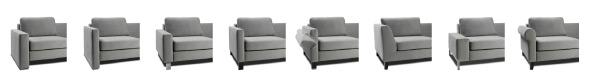 Sofa Formen